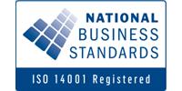 NBS - ISO 14001