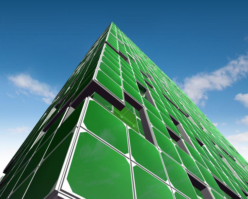 Build Back Greener